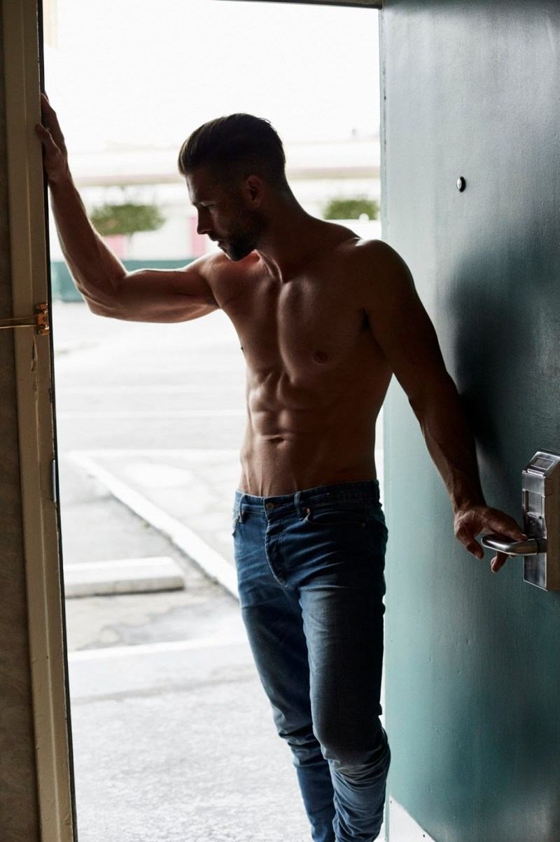 Chad Gunther by Greg Vaughan1