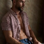 Chad Gunther by Greg Vaughan