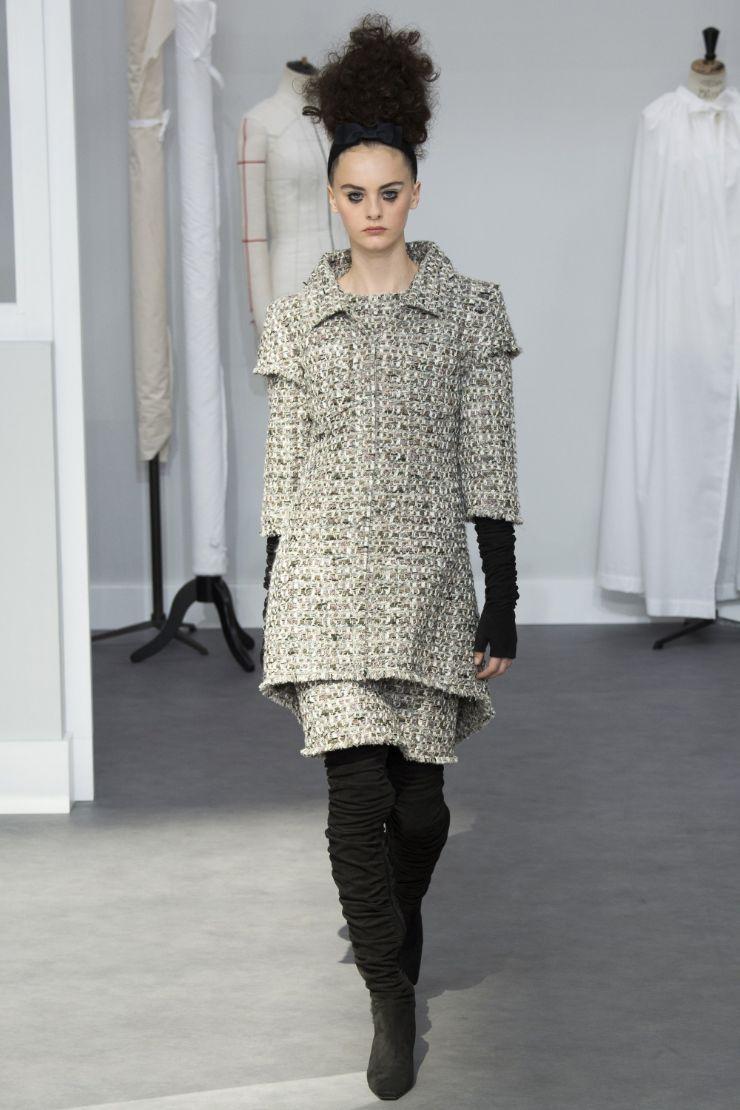 Chanel Haute Couture FW 2016 Paris (27)