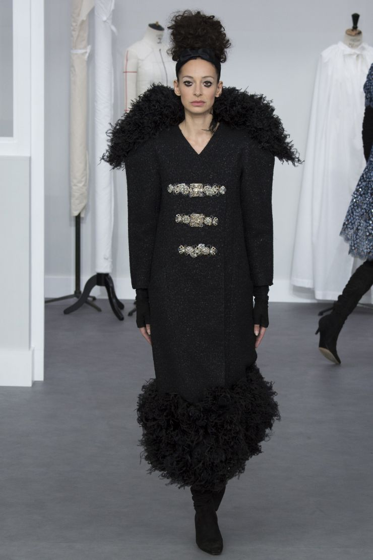 Chanel Haute Couture FW 2016 Paris (39)