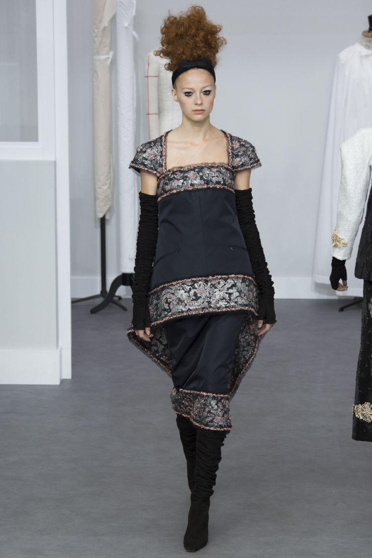 Chanel Haute Couture FW 2016 Paris (51)