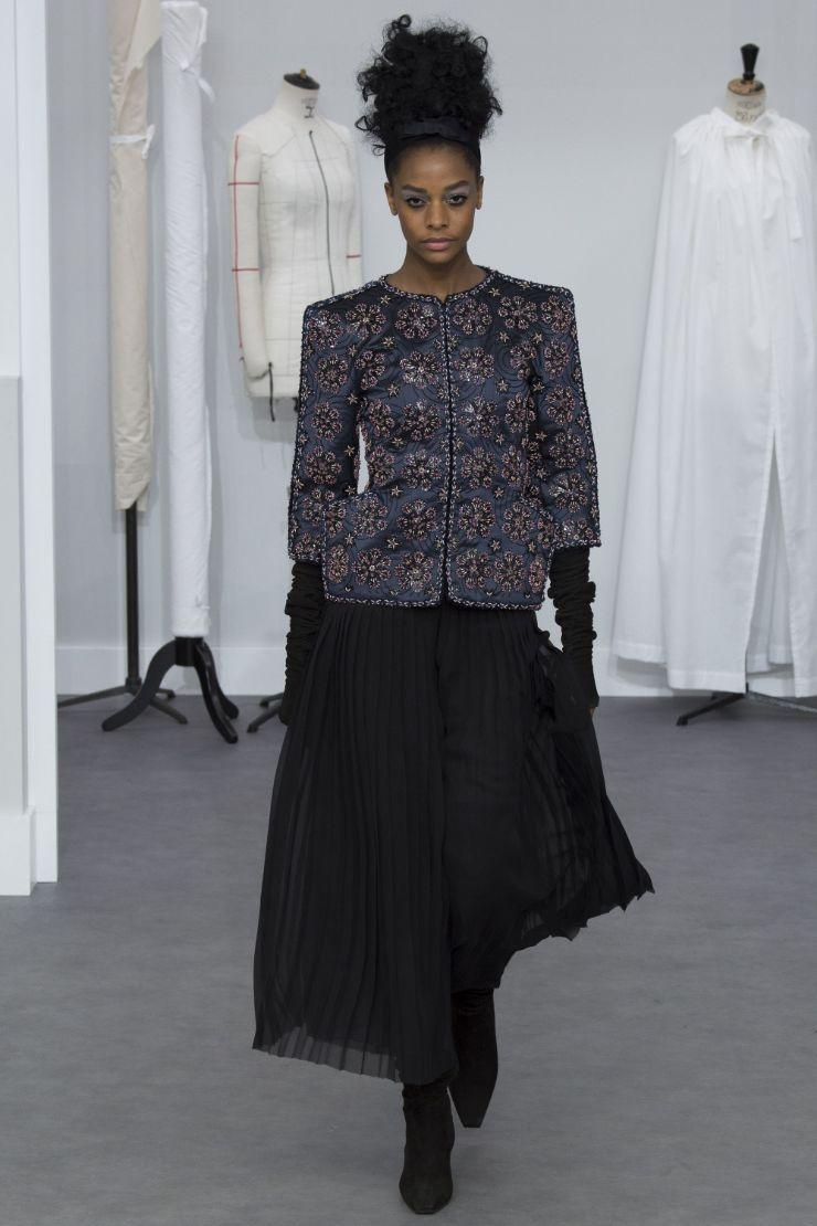 Chanel Haute Couture FW 2016 Paris (56)