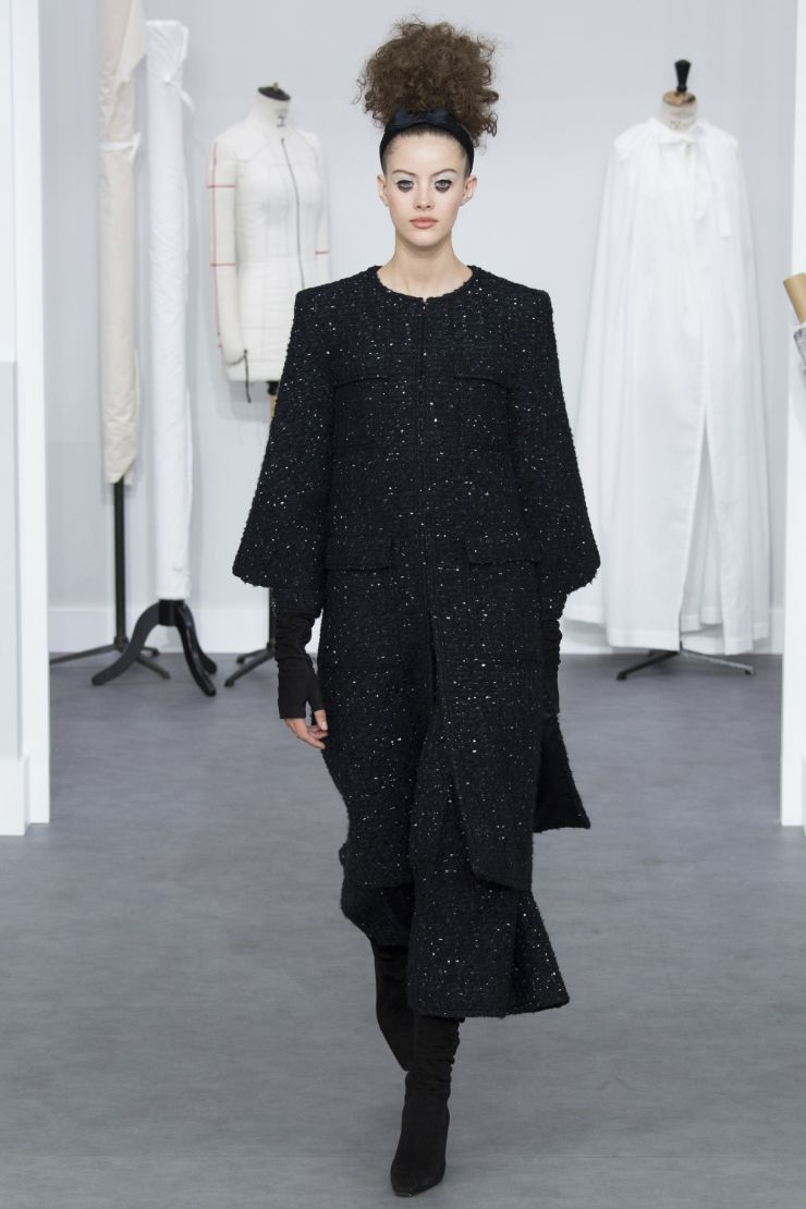 Chanel Haute Couture FW 2016 Paris (6)