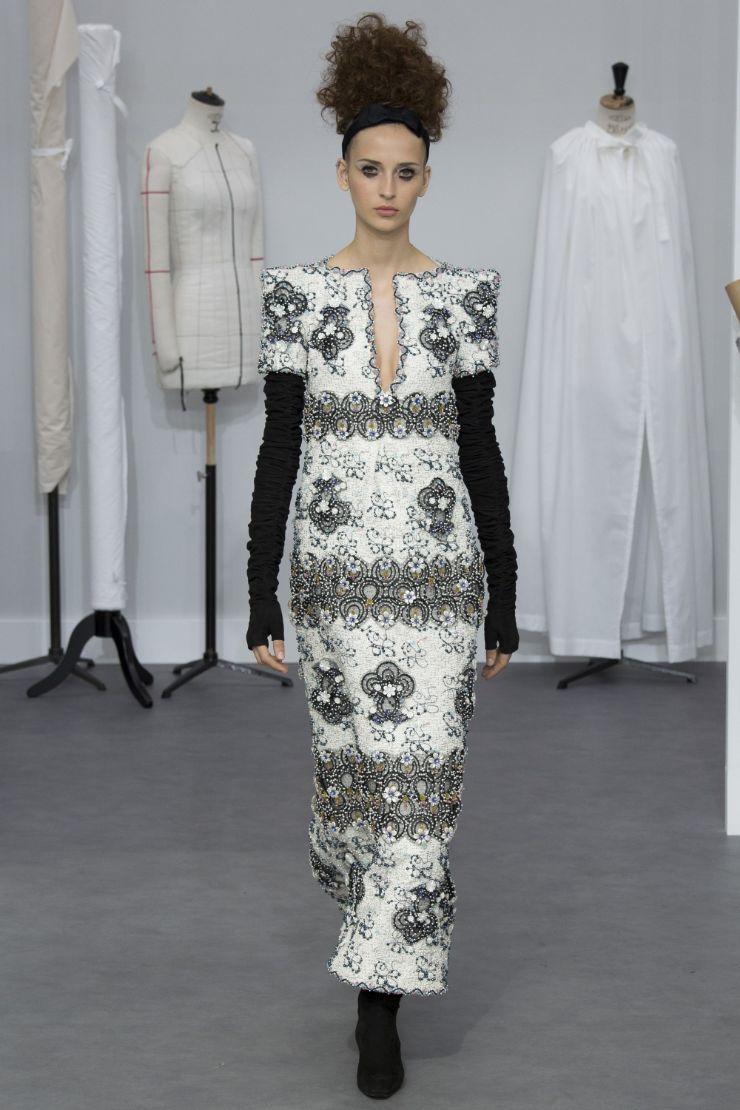 Chanel Haute Couture FW 2016 Paris (60)