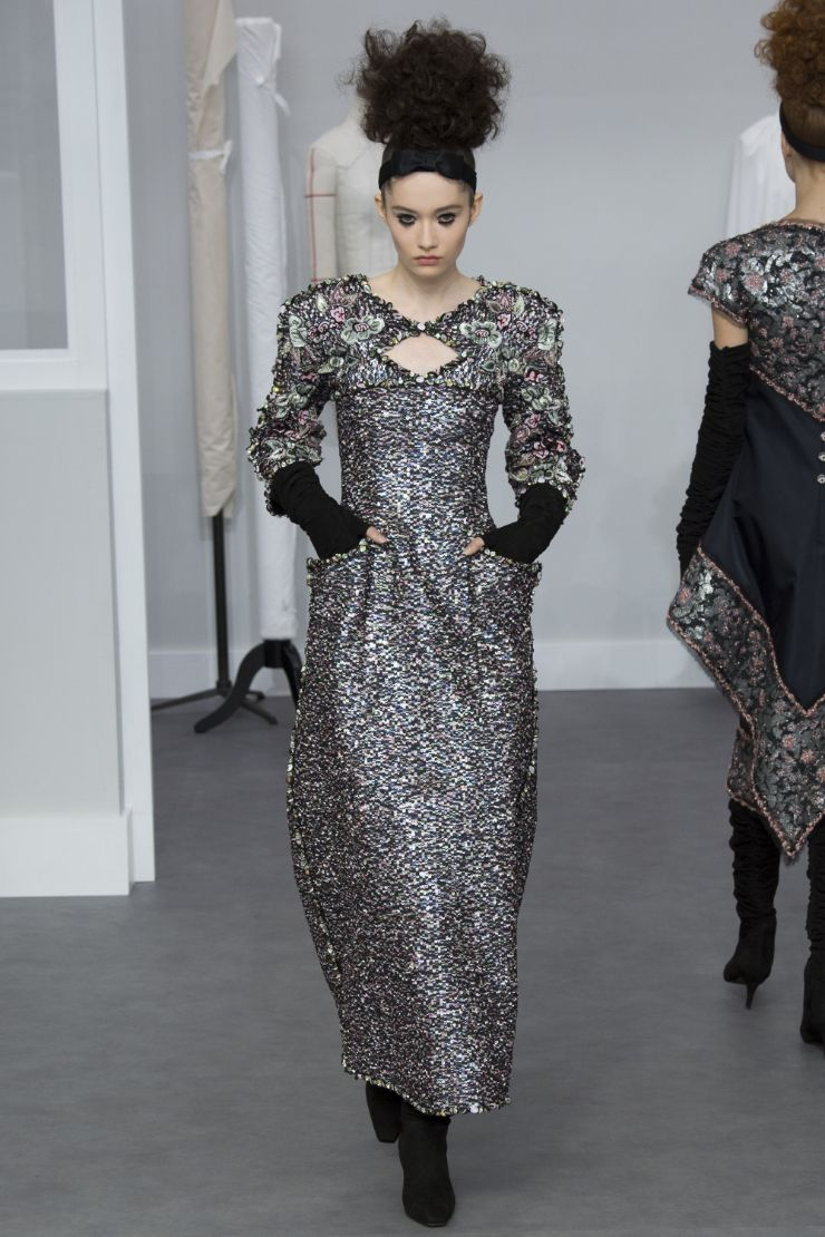 Chanel Haute Couture FW 2016 Paris (61)