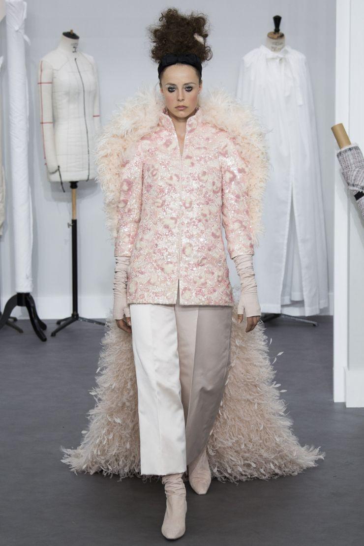 Chanel Haute Couture FW 2016 Paris (71)