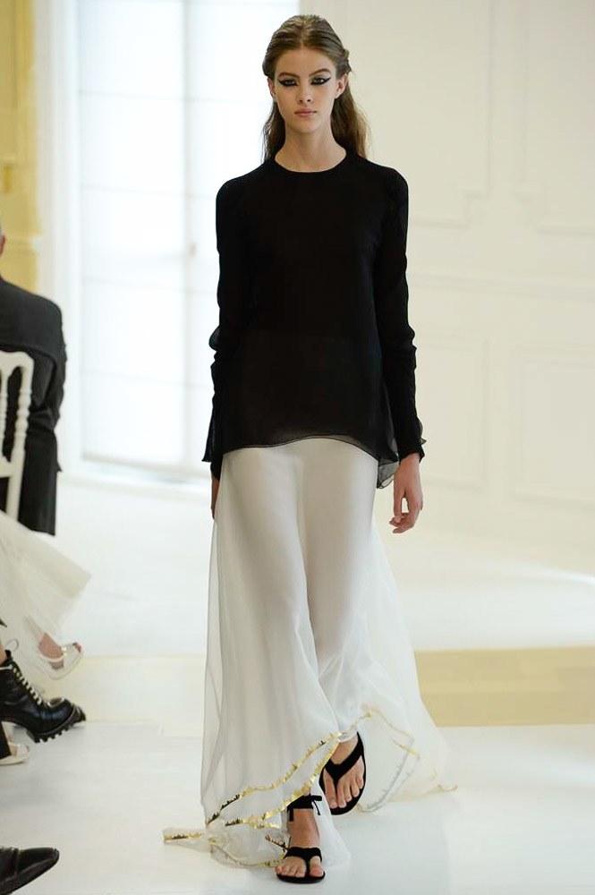 Christian Dior Haute Couture FW 2016 Paris (10)