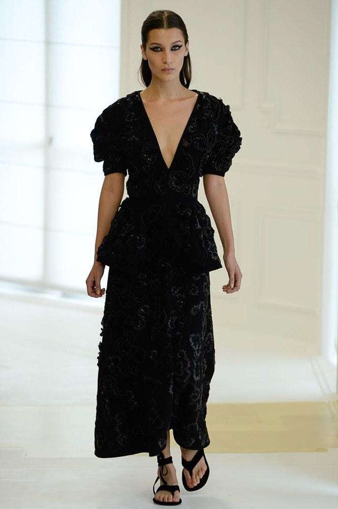 Christian Dior Haute Couture FW 2016 Paris (23)