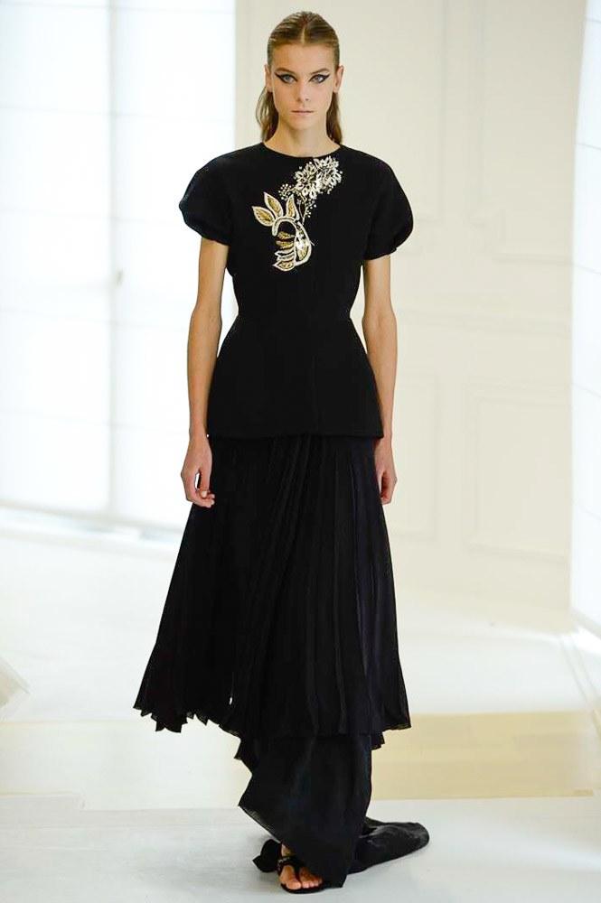 Christian Dior Haute Couture FW 2016 Paris (33)
