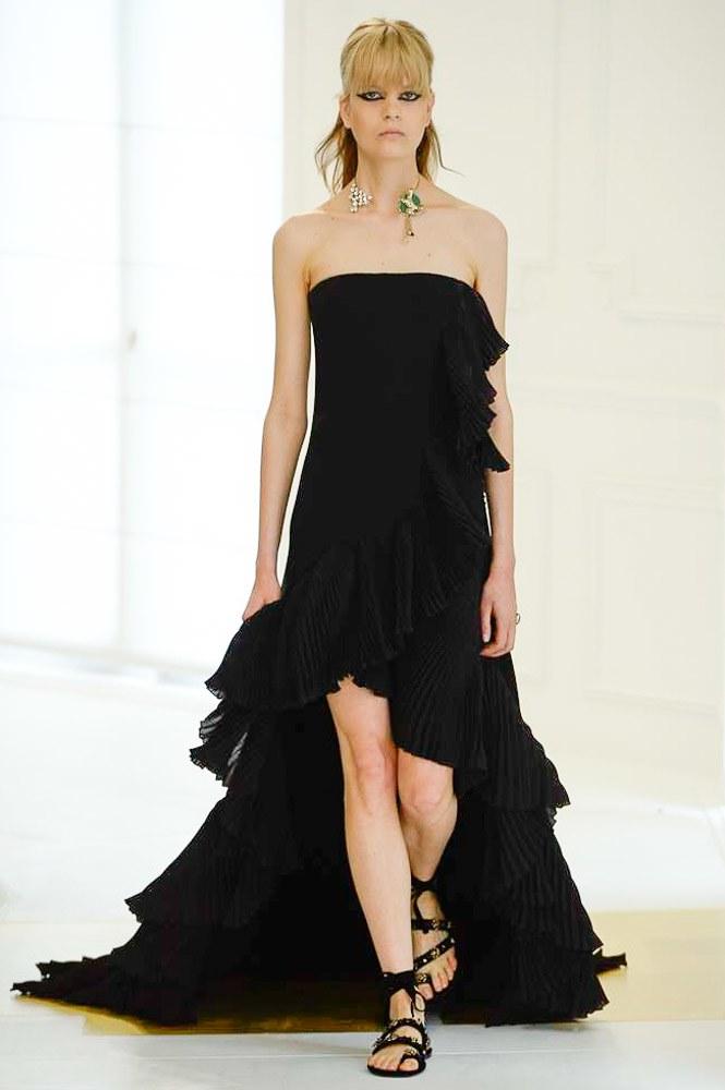 Christian Dior Haute Couture FW 2016 Paris (42)