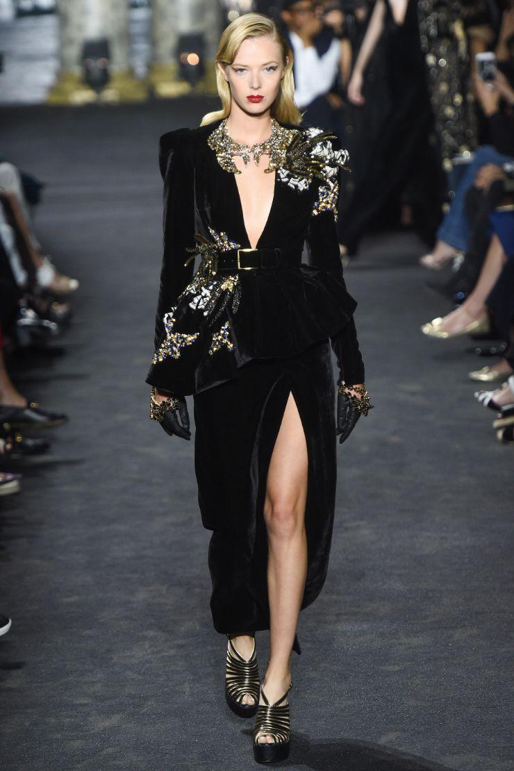 Elie Saab Haute Couture FW 2016 Paris (1)