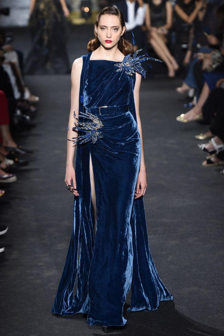 Elie Saab Haute Couture FW 2016 Paris (10)