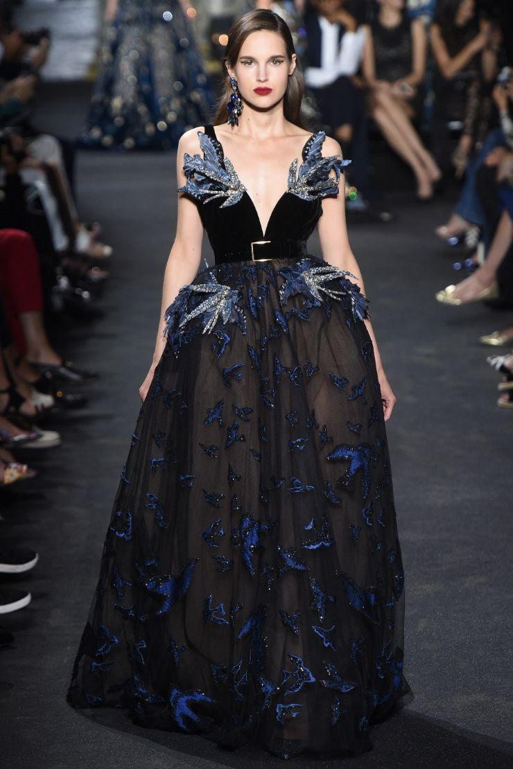 Elie Saab Haute Couture FW 2016 Paris (11)