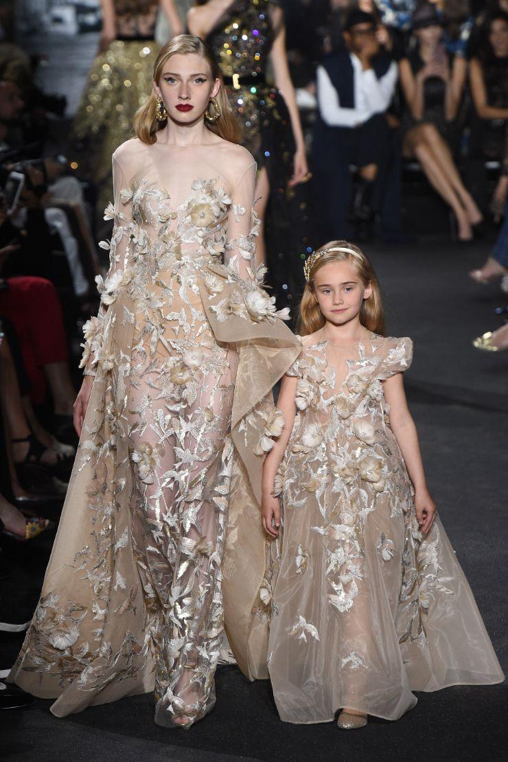 Elie Saab Haute Couture FW 2016 Paris (14)