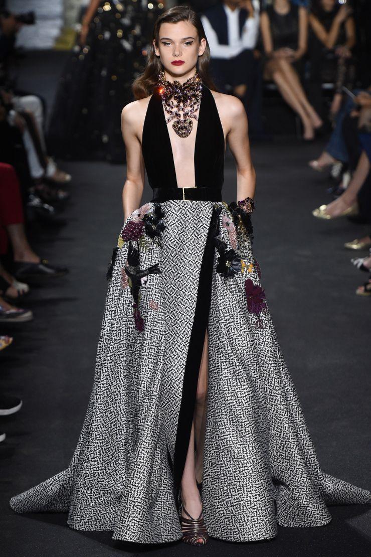 Elie Saab Haute Couture FW 2016 Paris (24)