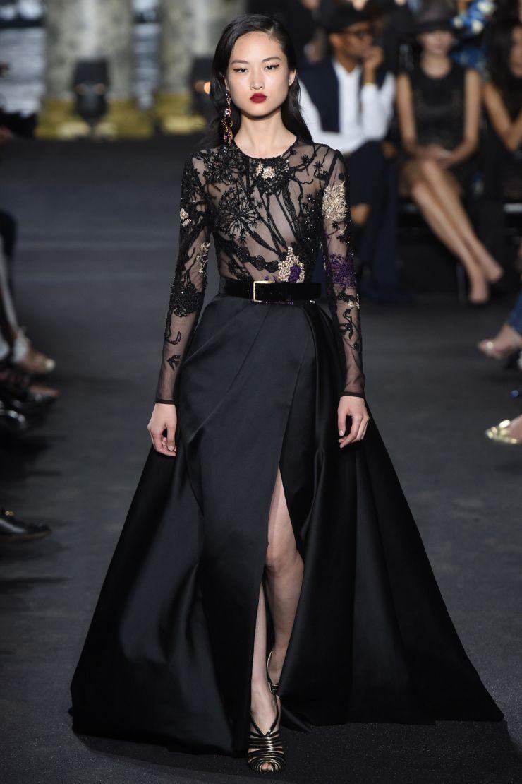 Elie Saab Haute Couture FW 2016 Paris (26)