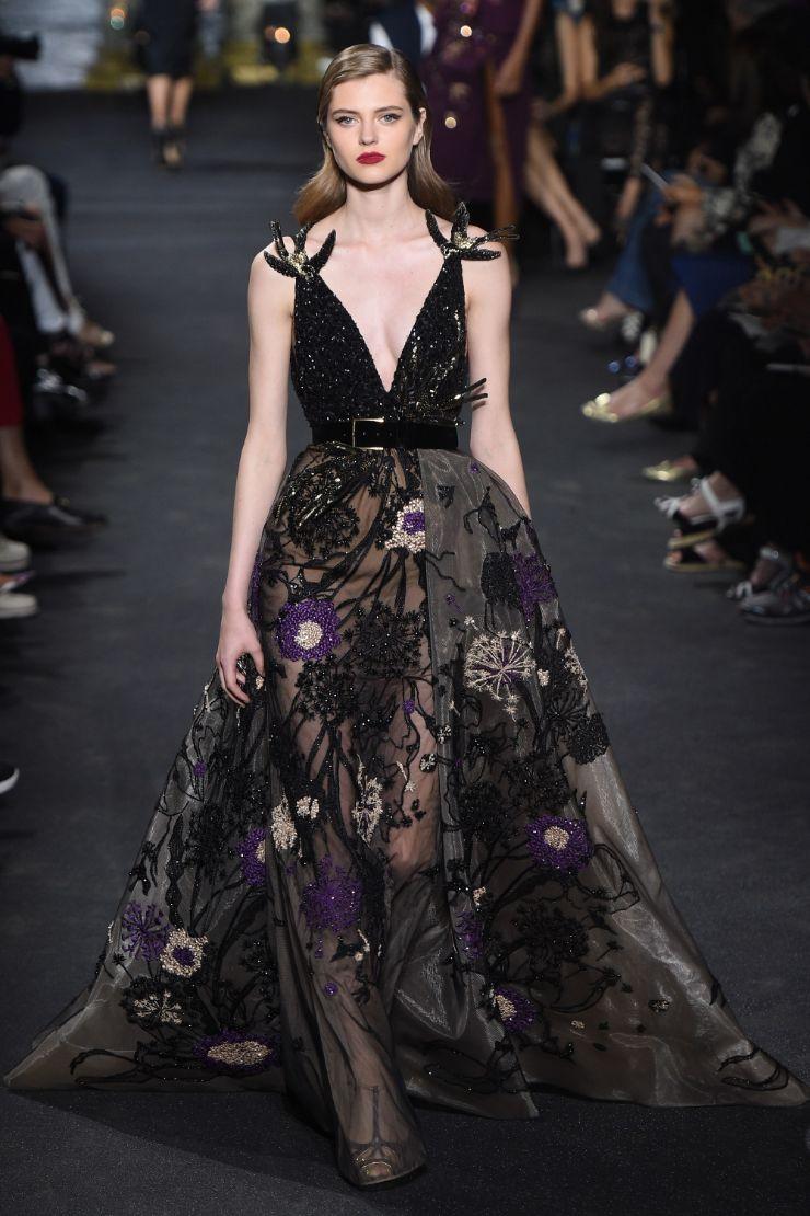 Elie Saab Haute Couture FW 2016 Paris (28)
