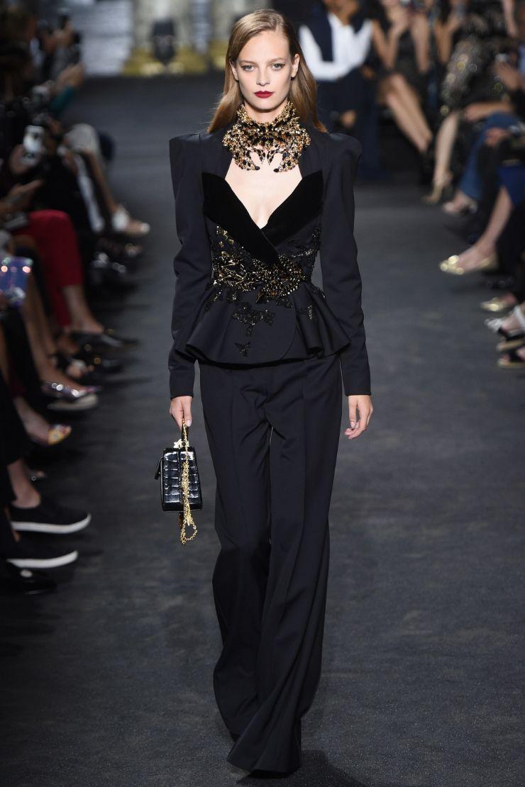 Elie Saab Haute Couture FW 2016 Paris (3)