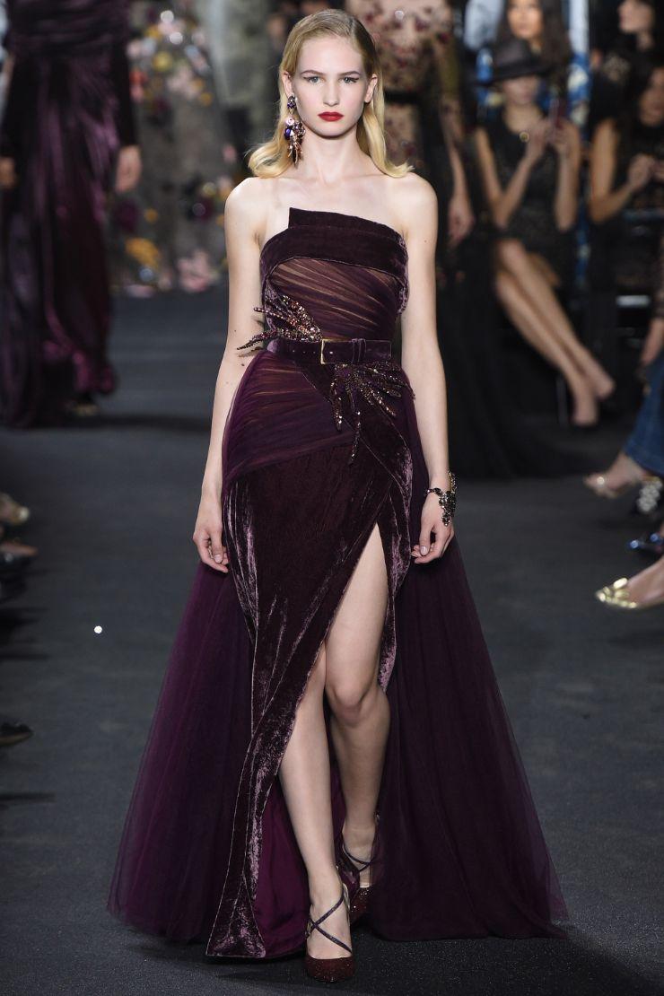 Elie Saab Haute Couture FW 2016 Paris (33)