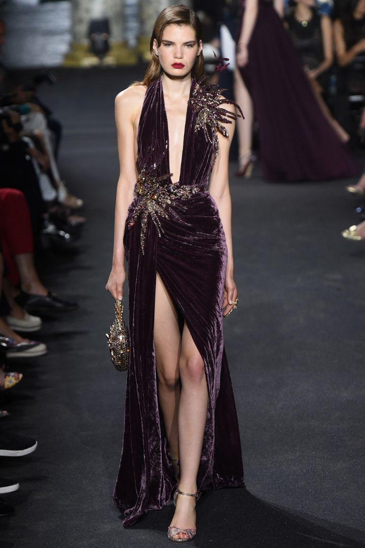 Elie Saab Haute Couture FW 2016 Paris (37)