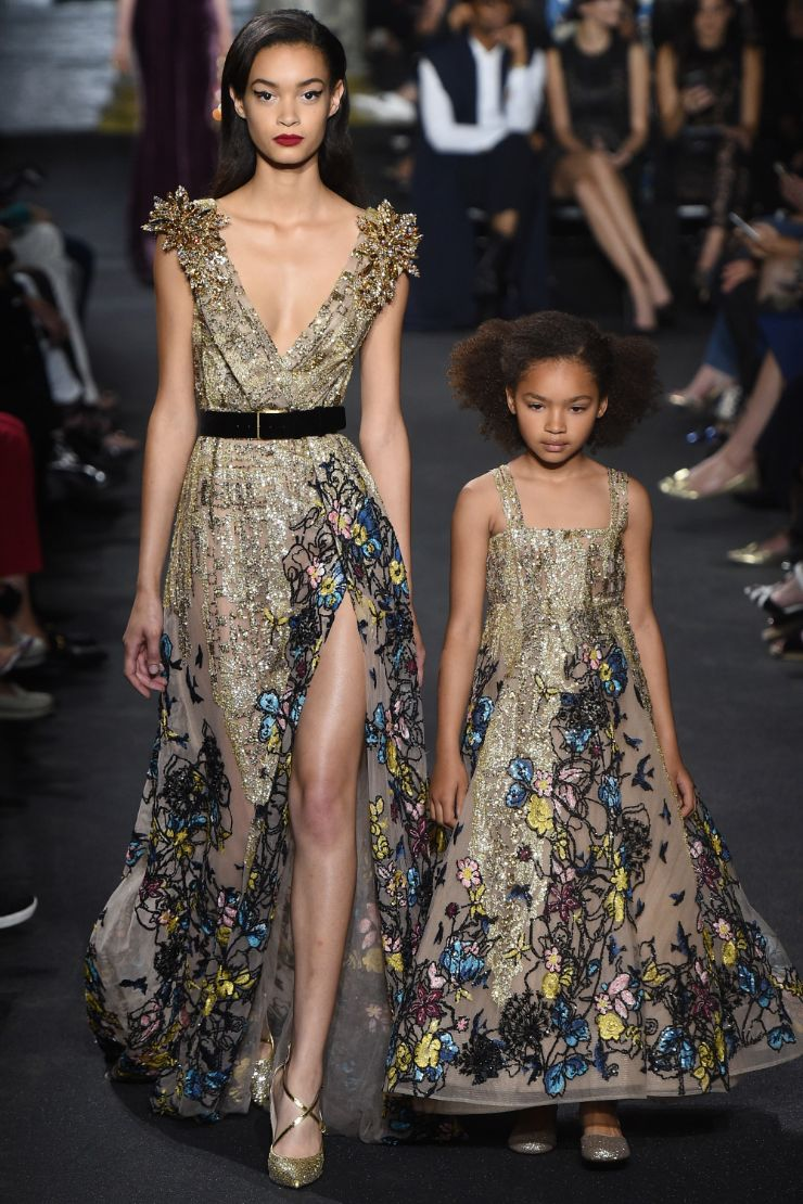 Elie Saab Haute Couture FW 2016 Paris (40)