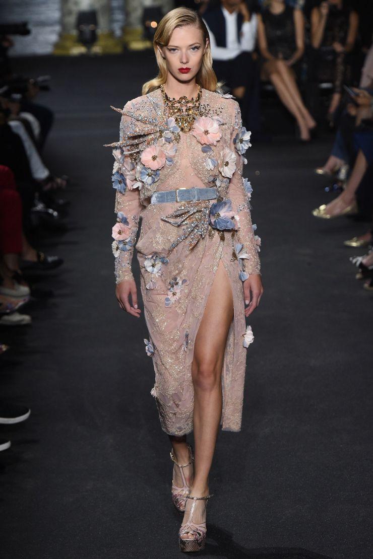 Elie Saab Haute Couture FW 2016 Paris (52)