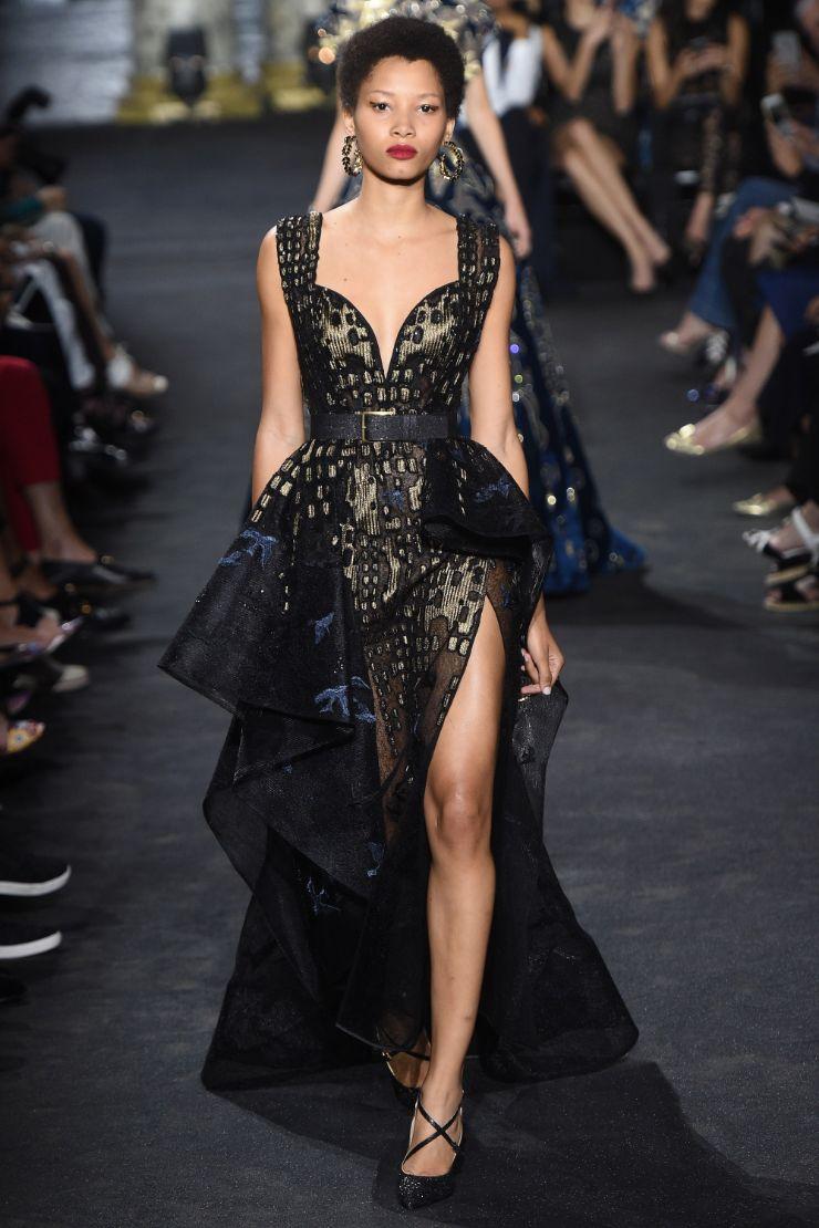 Elie Saab Haute Couture FW 2016 Paris (6)