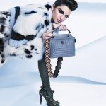 Fendi F/W 2016.17 Campaign ft. Kendall Jenner