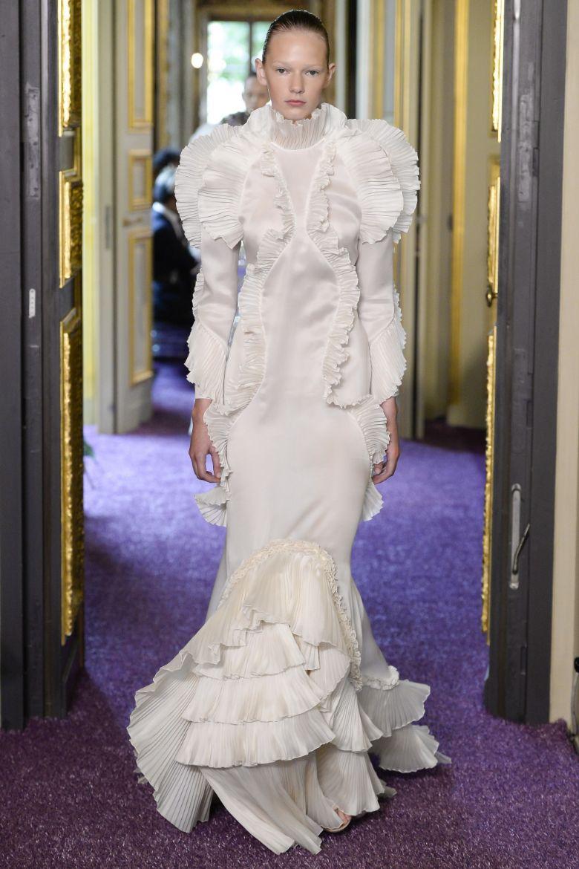 Francesco Scognamiglio Haute Couture FW 2016 Paris (13)