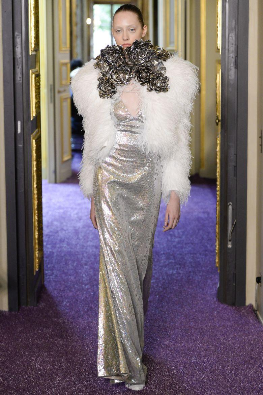 Francesco Scognamiglio Haute Couture FW 2016 Paris (14)