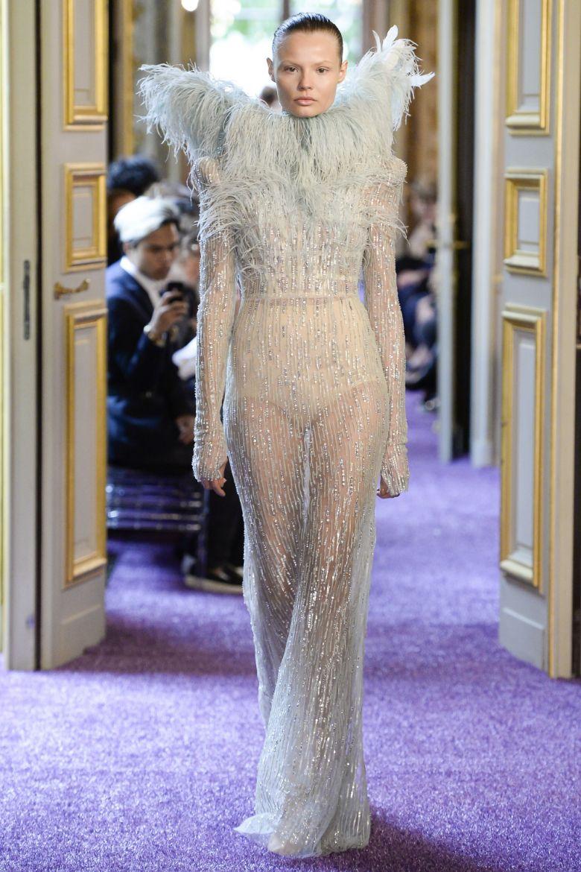 Francesco Scognamiglio Haute Couture FW 2016 Paris (18)