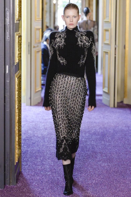 Francesco Scognamiglio Haute Couture FW 2016 Paris (3)