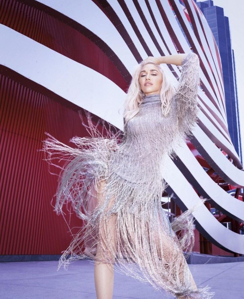 Gwen Stefani by Alexi Lubomirski (5)