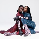 H&M x KENZO Preview