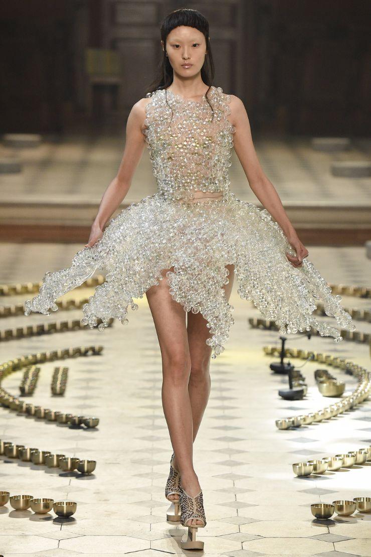 Iris van Herpen Haute Couture FW 2016 Paris (12)
