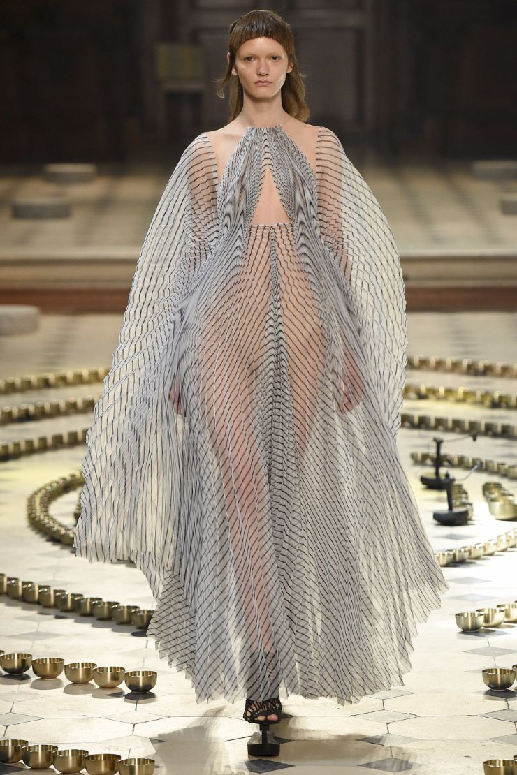 Iris van Herpen Haute Couture FW 2016 Paris (9)