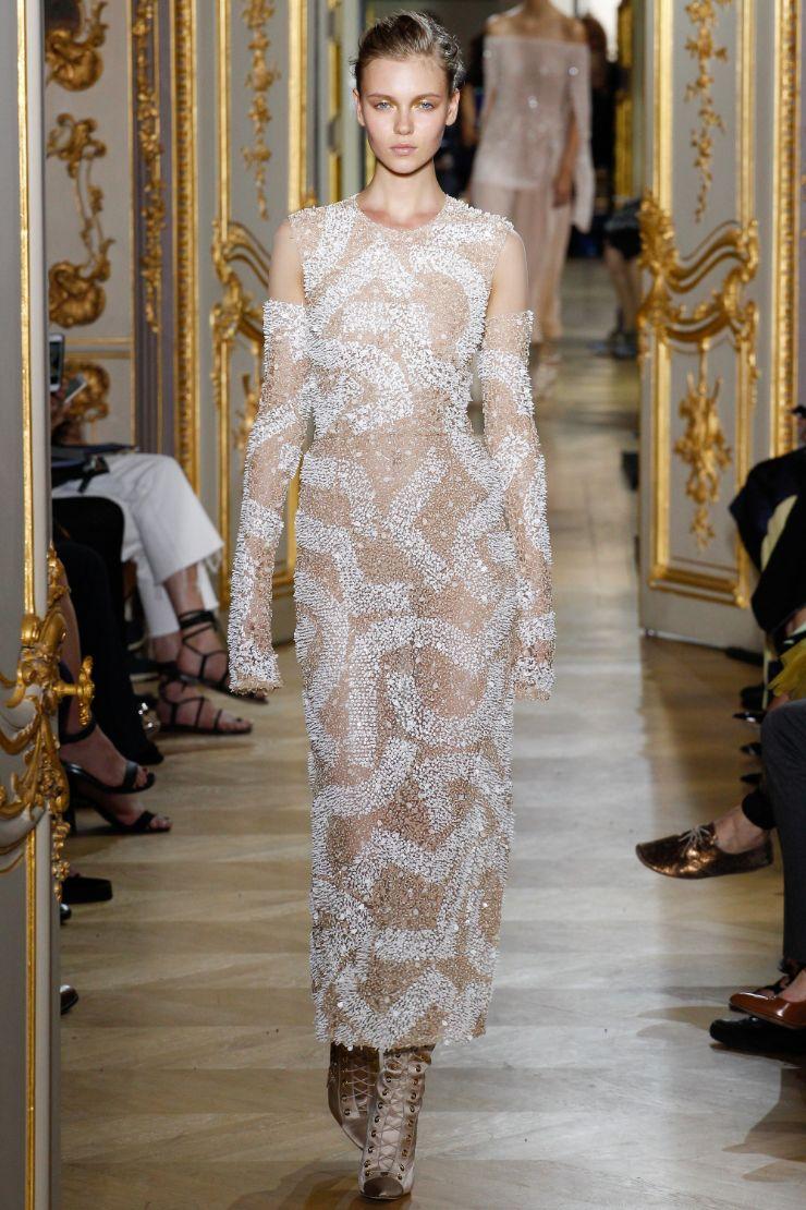 J. Mendel Haute Couture FW 2016 Paris (11)