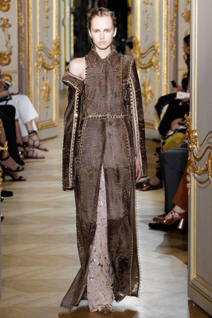 J. Mendel Haute Couture FW 2016 Paris (13)