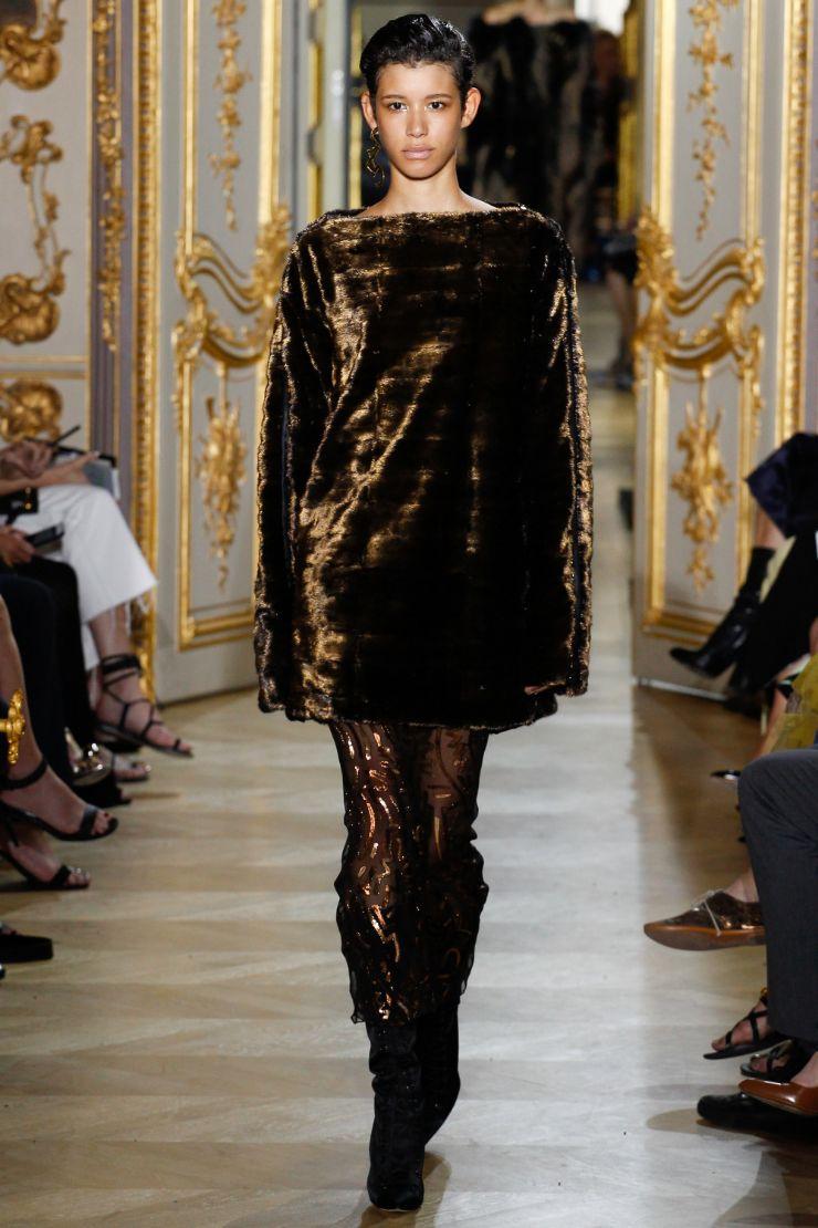 J. Mendel Haute Couture FW 2016 Paris (34)