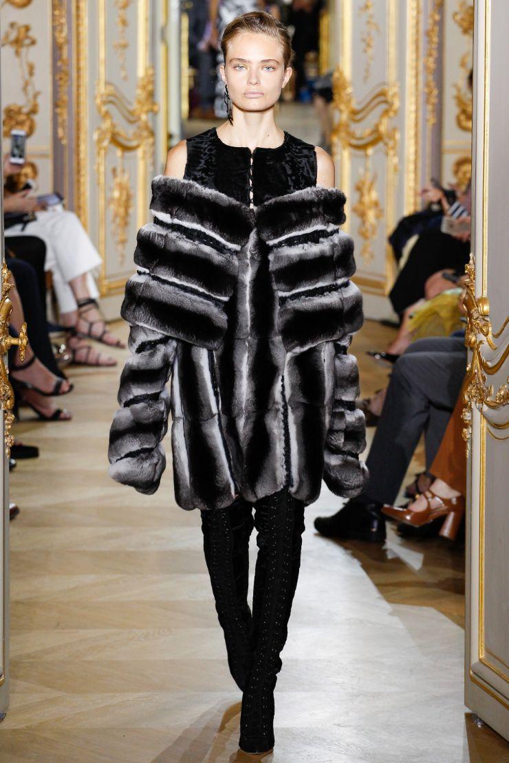 J. Mendel Haute Couture FW 2016 Paris (8)