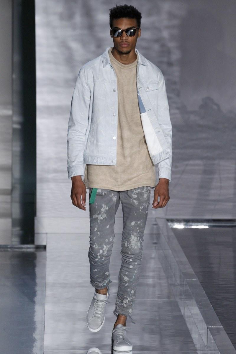 John Elliott Menswear SS 2017 NYFW (10)