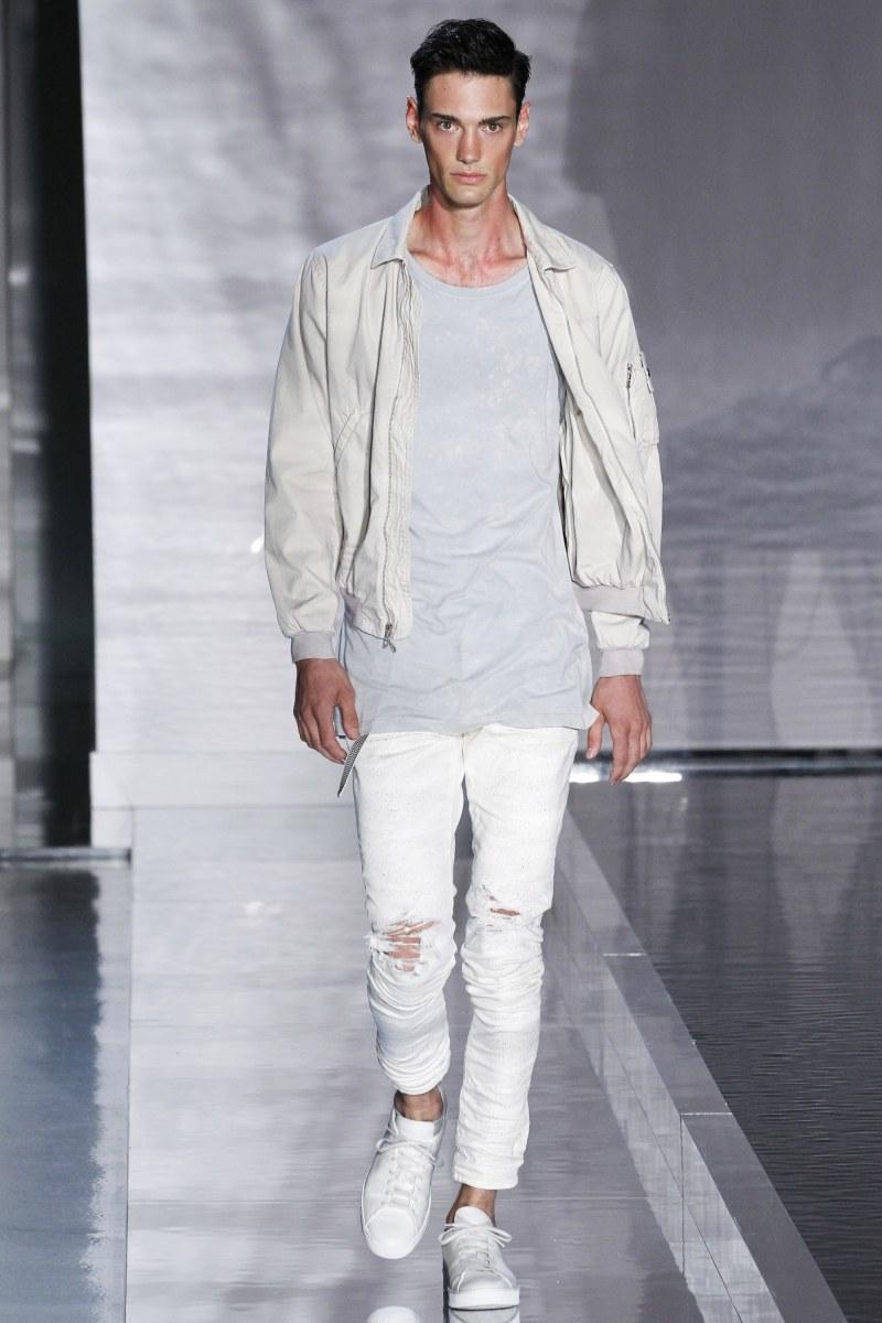 John Elliott Menswear SS 2017 NYFW (8)