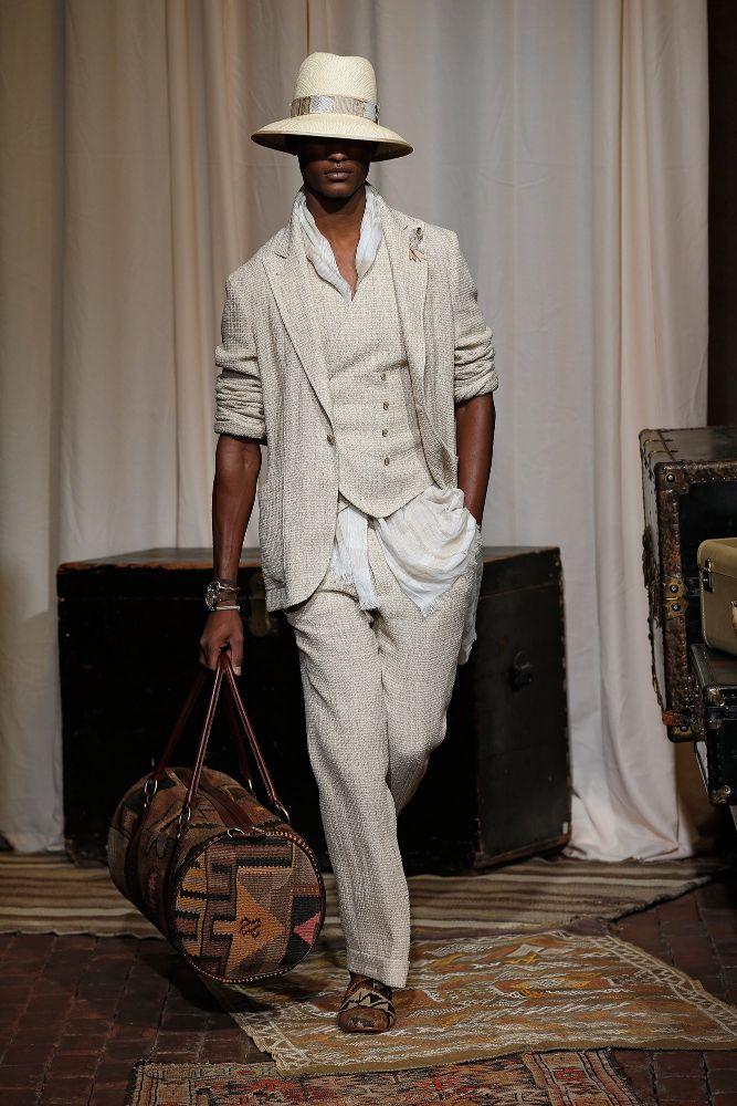 Joseph Abboud Menswear SS 2017 NYFW (12)