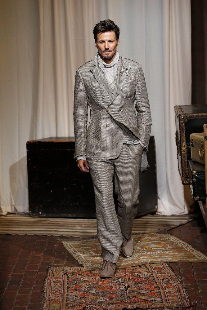 Joseph Abboud Menswear SS 2017 NYFW (17)