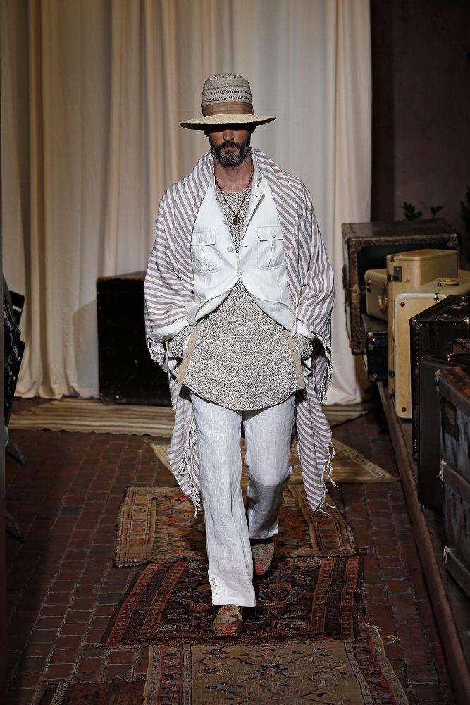 Joseph Abboud Menswear SS 2017 NYFW (4)