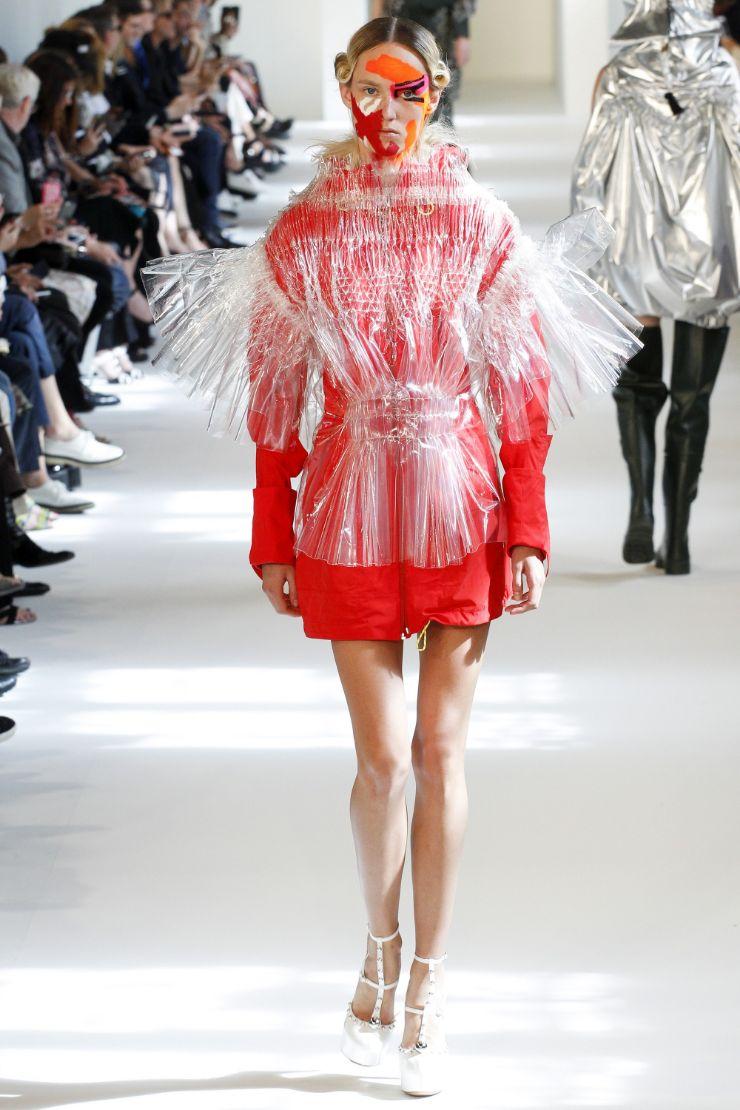 Maison Margiela Haute Couture FW 2016 Paris (10)