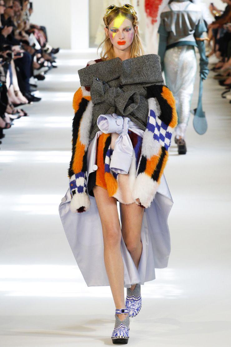 Maison Margiela Haute Couture FW 2016 Paris (20)