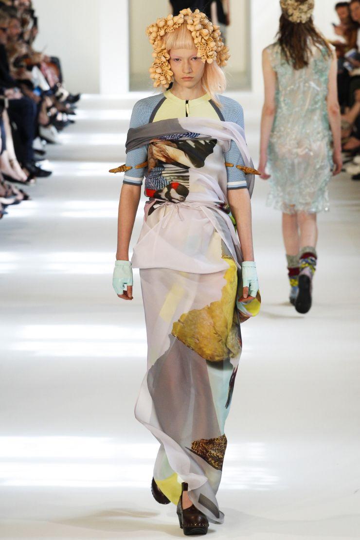 Maison Margiela Haute Couture FW 2016 Paris (24)