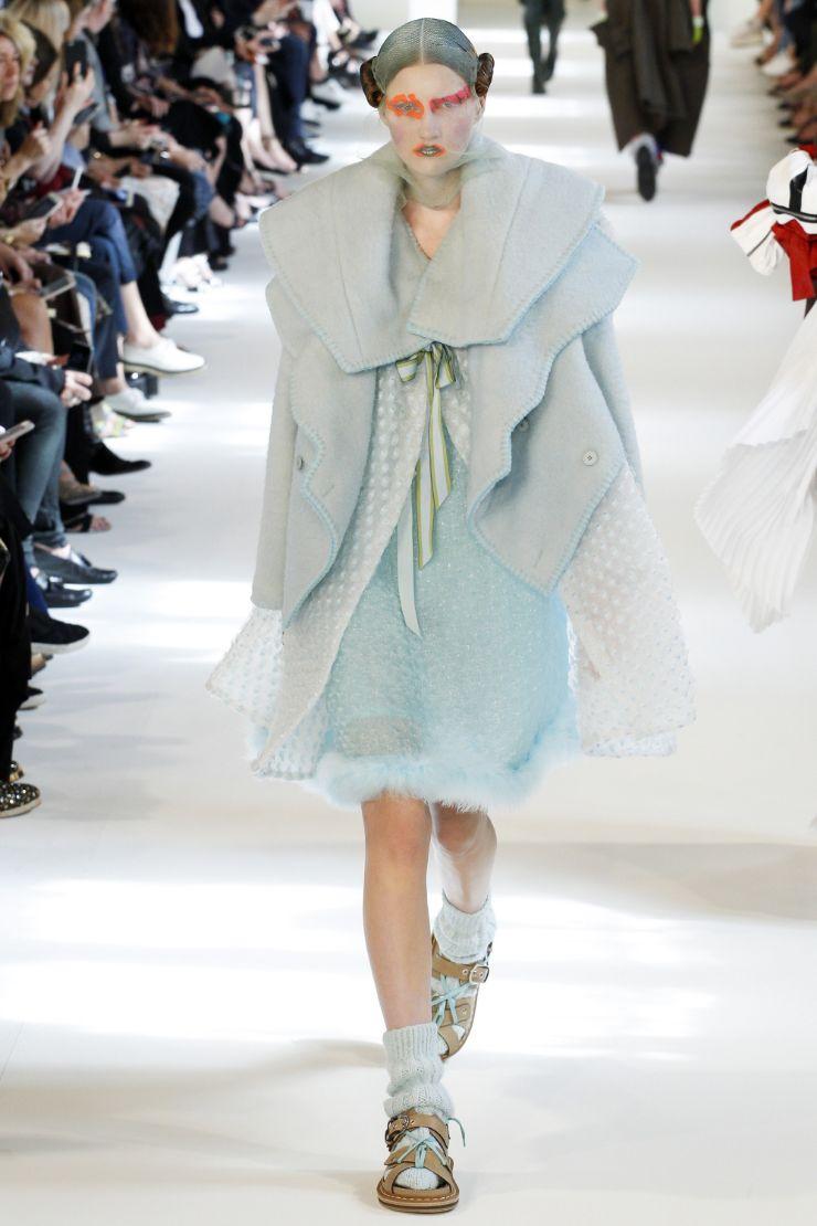Maison Margiela Haute Couture FW 2016 Paris (8)