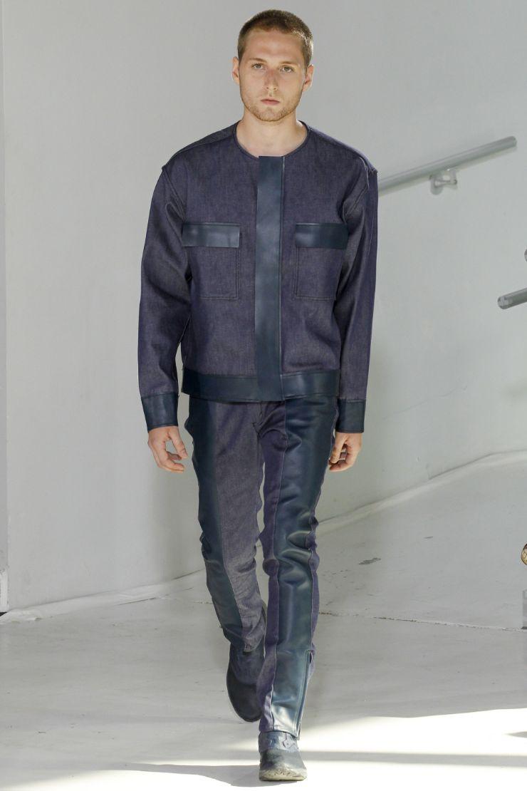 N.Hoolywood Menswear SS 2017 NYFW (16)